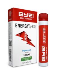 BYE Energy Shot 3 x 25ML