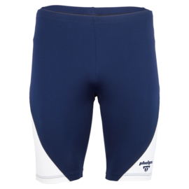 Michael Phelps Arkos Jammer Navy Blue/White