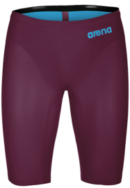 Arena M Pwsk R-evo One Jammer SL Red Wine Turquoise