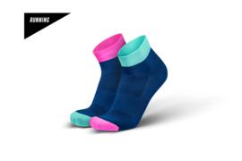 Incylence Sokken Sibs - Mint/Pink