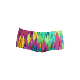 Funky Trunks Ruffles Classic Trunks Heren