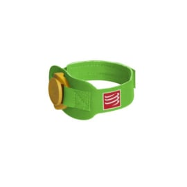 Compressport Timing Chip Strap Green