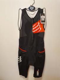 Compres Sport Trisuit TR3 Aero Heren Maat M