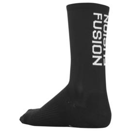 Fusion PWR Cycle Sock MW-Black