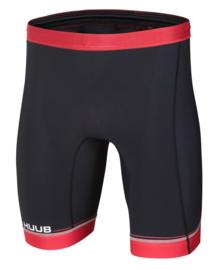 HUUB Core Tri Short Mens Black-Red