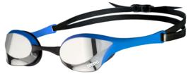 Arena Cobra Ultra Swipe Spiegel Zwembril silver-blue