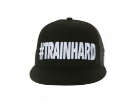 Zerod Trunker Cap - #TRAINHARD