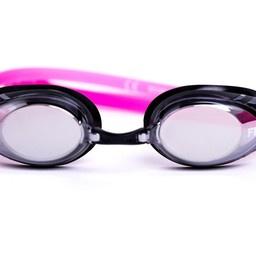 Funkita Zwembril Midnight Steel