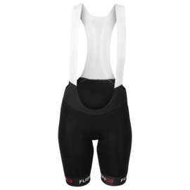 Fusion C3 Bib Short Womens Black