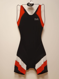 TYR Trisuit Carbon Aero Dames Maat M
