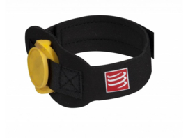 Compressport Timing Chip Strap Black