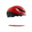 Cadomotus Omega Aerospeed Helm Rood