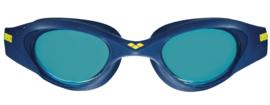 Arena The One Junior Zwembril lightblue-blue
