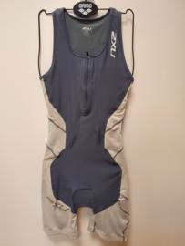 2XU Trisuit Compression Dames Maat L