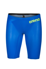 Arena Carbon Air 2 Jammer Blue Yellow Heren