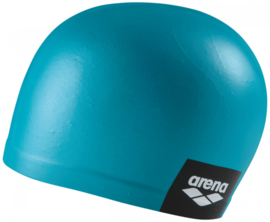 Arena Logo Moulded Silicone Badmuts Mint
