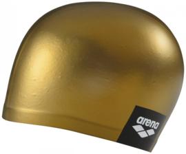 Arena Logo Moulded Badmuts gold