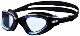 Arena Envision Zwembril black/blue/blue