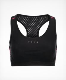 HUUB Tana Sport Bra Black / Pink