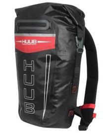 HUUB Dry Bag Black/Red