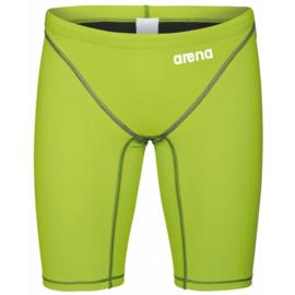 Arena M Powerskin ST 2.0 Jammer Lime-groen