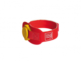 Compressport Timing Chip Strap Rood