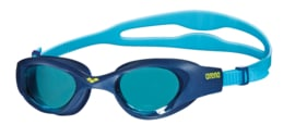 Arena The One Junior Zwembril lightblue-blue
