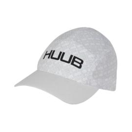 HUUB Race Cap II - White