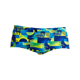 Funky Trunks Magnum Pi Classic Trunk Heren