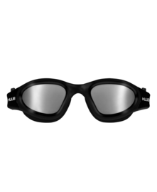 HUUB Aphotic Zwembril  - Zwart Polarized