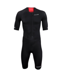 HUUB Essential Long Course Tri Suit Heren