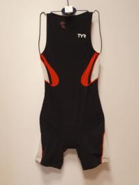 TYR Trisuit Carbon Aero Heren Maat S