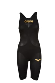 Arena Carbon Air2 Openback Black Gold