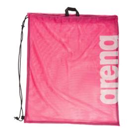 Arena Team Mesh pink