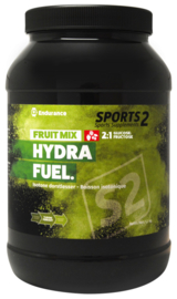 Sports2 Hydra Fuel 2:1 Fruit Mix