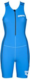 Arena Trisuit ST Womens Brilliant-Blue