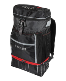 HUUB Transition Rugtas Red