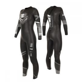 Z3R0D Wetsuit Vanguard Dames