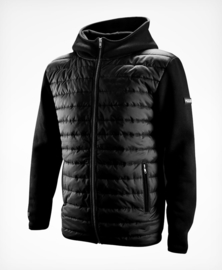 HUUB Fleece Quilted Jacket - Heren