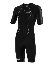 HUUB Dave Scott Long Course Trisuit Black/Black