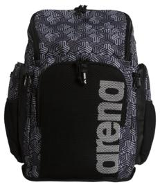 Arena Team Backpack 45 Allover kikko
