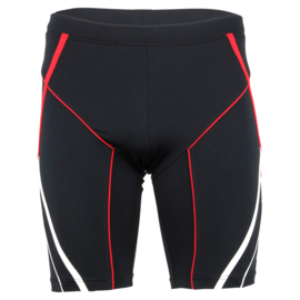 Michael Phelps Fast Jammer Black/Red