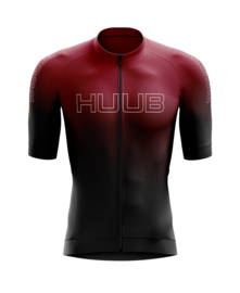 HUUB Core2 Short Sleeve Cycle Jersey - Heren