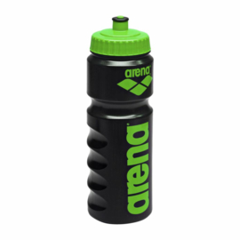 Arena Bidon 750ml Black-Green