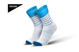 Incylence Sokken Stripes - Blauw