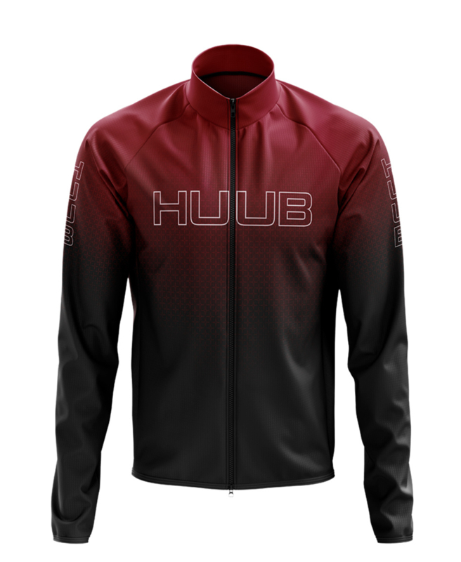 HUUB Core2 All Elements Cycling Jacket - Heren
