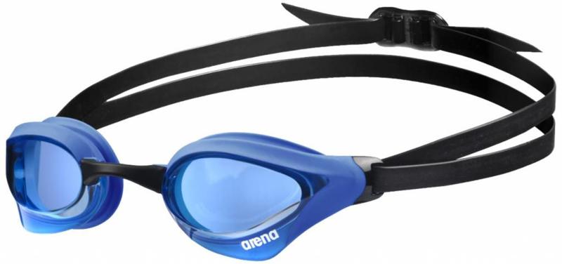Arena Zwembril Cobra Core Blauw