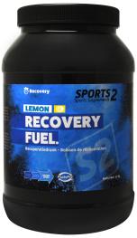 Sports2 Recovery Fuel Lemon