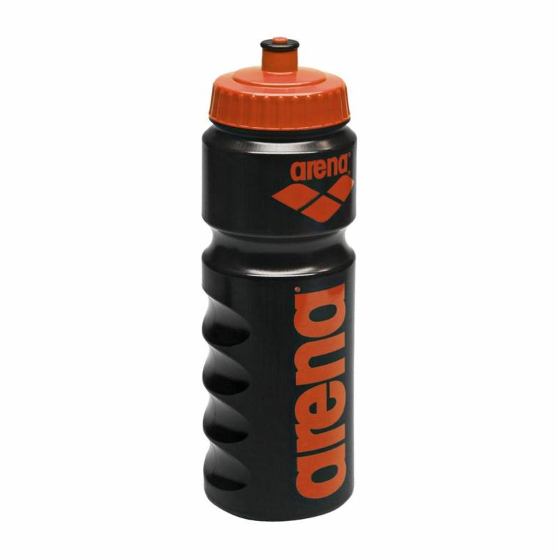 Arena Bidon 750ml Black-Orange