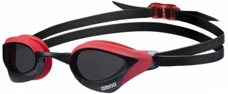 Arena Cobra Core Zwembril smoke/red